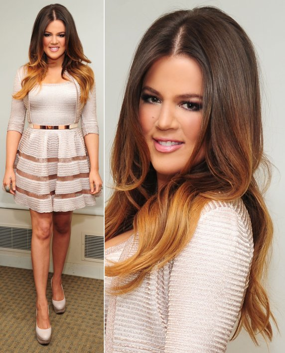 The Look Ombre Hair  Carolina STYLE Magazine