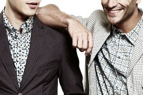 dolce-and-gabbana-menswear-micro-patterns-galore-polka-dot-print-blazer-ss13