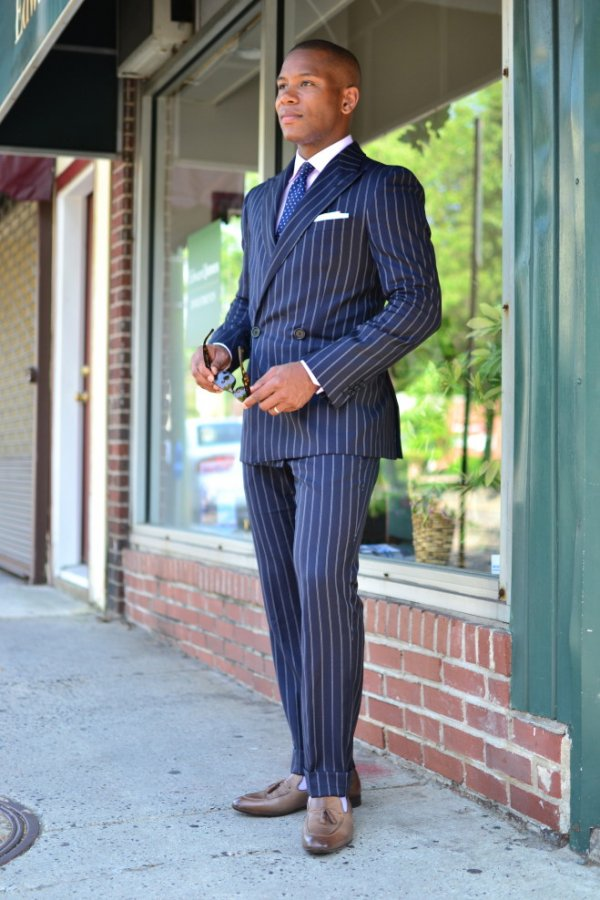 Suited for Summer: How to Wear a Suit during The Summer – Carolina ...