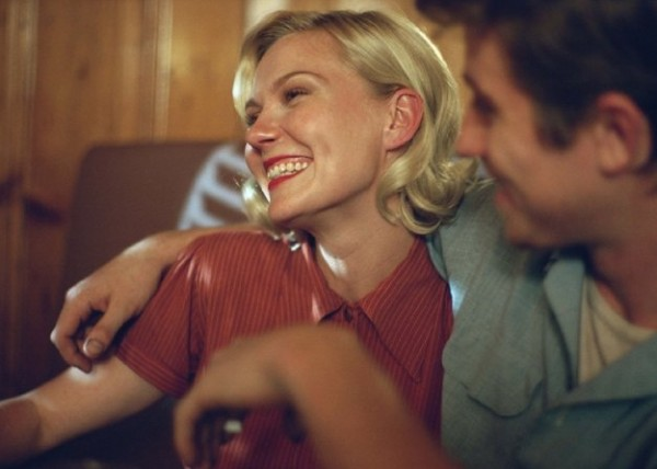 """""""On the Road"""" featuring Kirsten Dunst, Photo Courtesy of IMDB.com"""