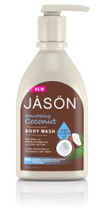 Coconut BodyWash 300