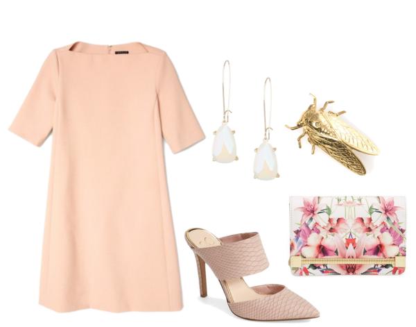 Charleston Fashion Week Outfit | Day 5