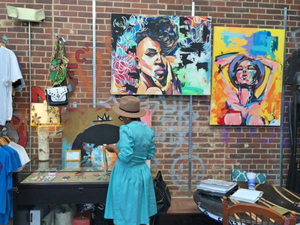 HORA Davita at Wall