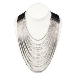 Fairchild Baldwin Silver+Chain
