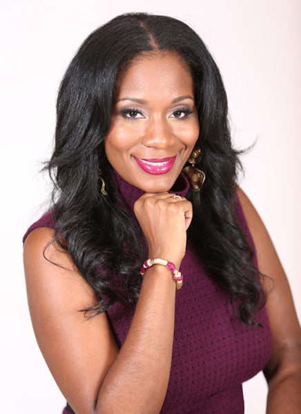 Cameka Smith | Founder of The BOSS Network