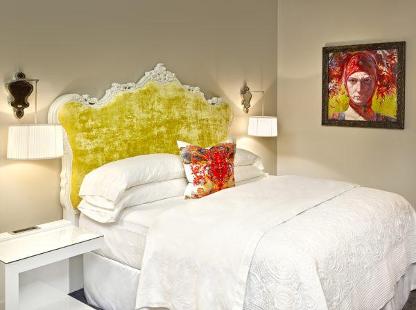 Kessler Bohemian Charleston Spec Room Bed