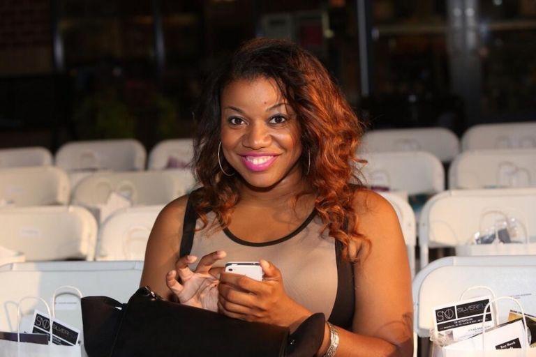 Brie Wright, EIC of Carolina STYLE Magazine